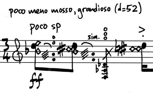 Fundamentals of Music Theory